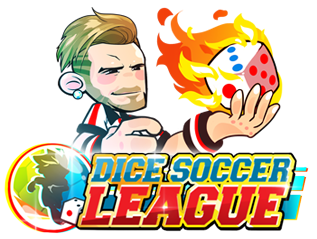 Dice Soccer League
