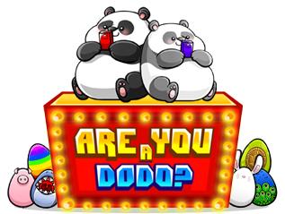 Are You ADodo