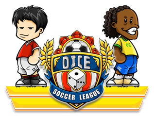 Dice Soccer Classic
